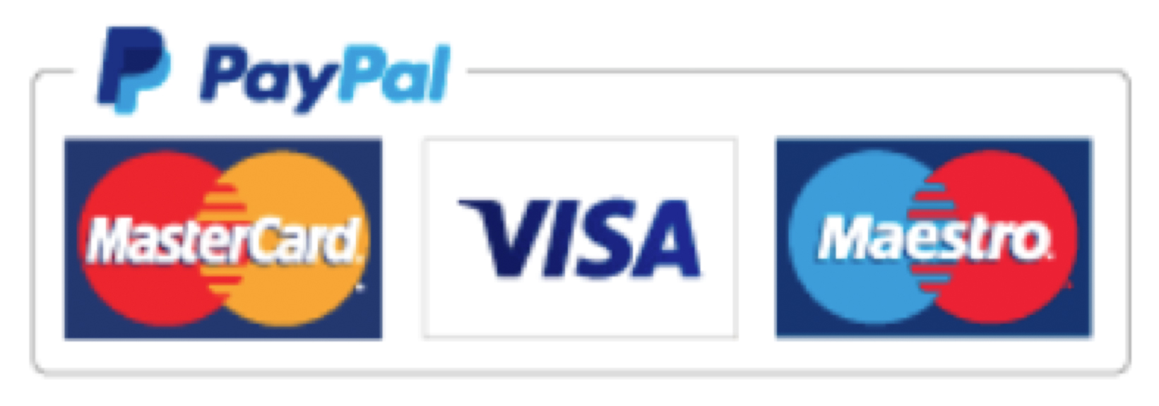 Payments by Paypal Payments Pro