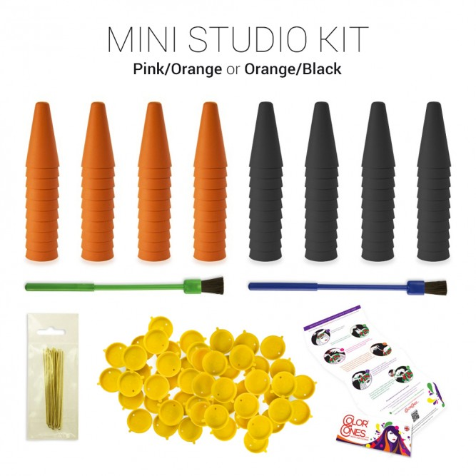 Mini Studio Kit