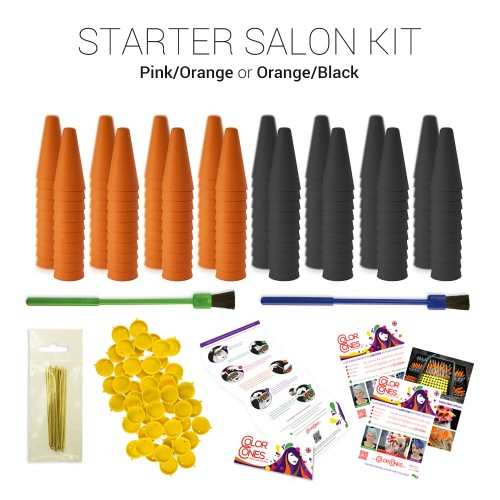 Starter Salon Kit